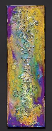 original modern abstract art painting 0708